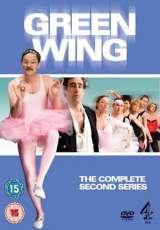 Green Wing: Season 2