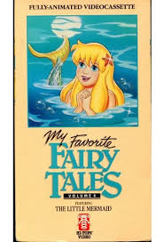 My Favorite Fairy Tales (sub)
