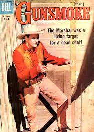 Gunsmoke: Season 7