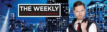 The Weekly With Charlie Pickering: Season 1