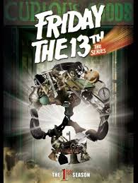 Friday The 13th: Season 1