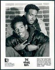 The Wayans Bros.: Season 3