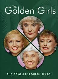 The Golden Girls: Season 4
