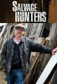 Salvage Hunters: Season 1