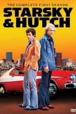 Starsky And Hutch: Season 1