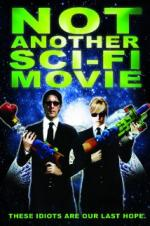 Not Another Sci-fi Movie