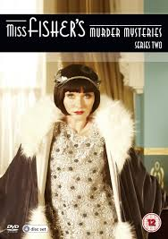 Miss Fisher's Murder Mysteries: Season 2