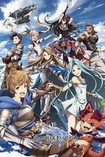 Granblue Fantasy: The Animation: Season 1