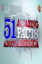 51 Amazing Facts About America