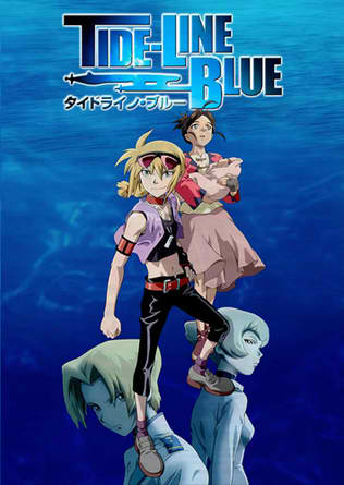 Tide-line Blue: Season 1