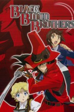 Black Blood Brothers: Season 1