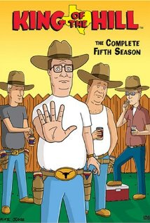 King Of The Hill: Season 5
