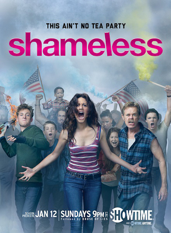 Shameless Us: Season 4