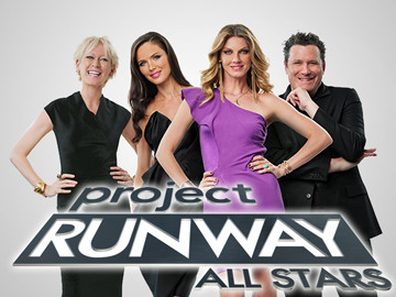 Project Runway All Stars: Season 2