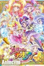 Mahoutsukai Precure! Movie