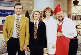 Murphy Brown: Season 8