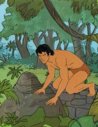 Tarzan, Lord Of The Jungle: Season 2