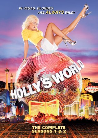 Holly's World: Season 1
