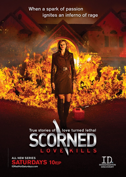 Scorned: Love Kills: Season 2