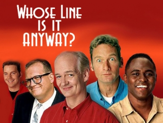 Whose Line Is It Anyway?: Season 4