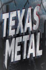 Texas Metal: Season 1