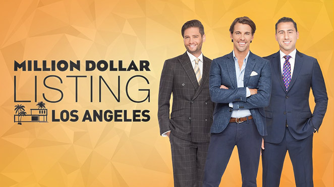 Million Dollar Listing: Season 6