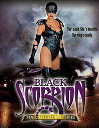Black Scorpion: Season 1