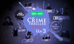 The Crime Thriller Club: Season 1