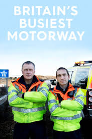 Britain's Busiest Motorway: Season 1