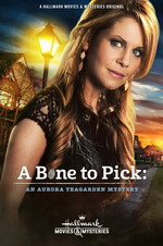 Aurora Teagarden Mystery: A Bone To Pick