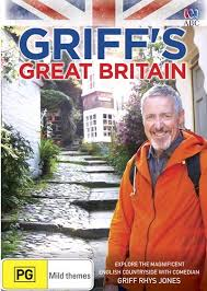 Griff's Great Britain: Season 1