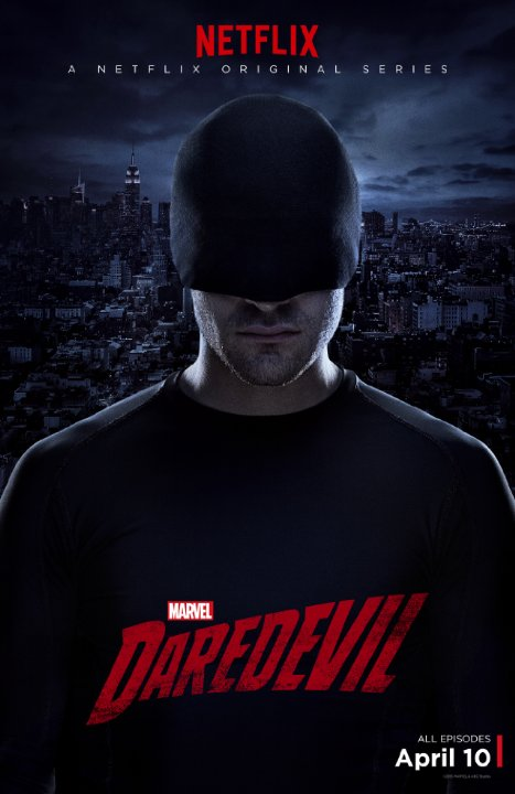 Daredevil: Season 1
