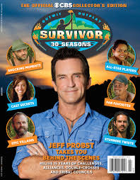 Survivor: Season 23