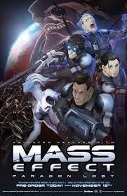 Mass Effect: Paragon Lost (dub)