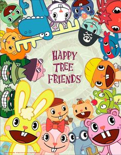 Happy Tree Friends: Season 2