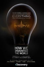 How We Invented The World: Season 1