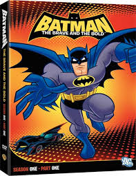 Batman: The Brave And The Bold: Season 1