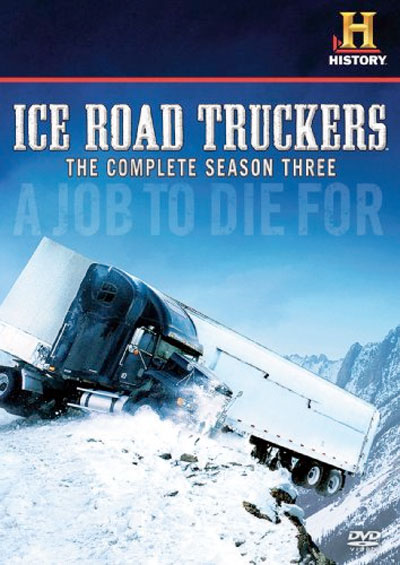 Ice Road Truckers: Season 4