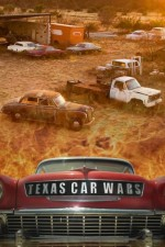 Texas Car Wars: Season 1