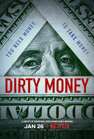 Dirty Money: Season 1 (2018)