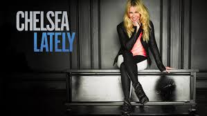 Chelsea Lately: Season 1