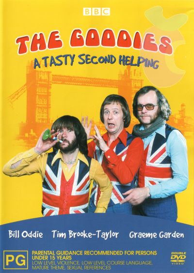 The Goodies: Season 3
