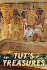 Tut's Treasures: Hidden Secrets: Season 1