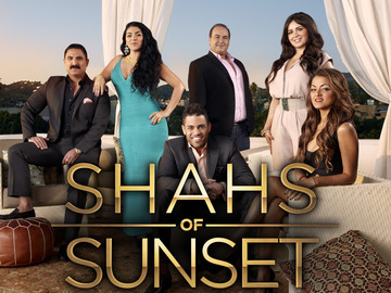 Shahs Of Sunset: Season 1