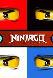 Ninjago: Masters Of Spinjitzu: Season 8
