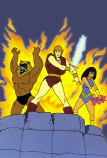 Thundarr The Barbarian: Season 1