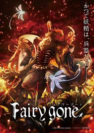 Fairy Gone 2 (dub)