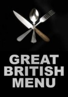 The Great British Menu: Season 9