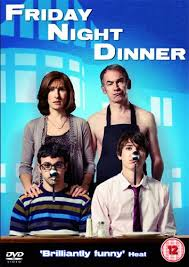 Friday Night Dinner: Season 2