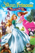 The Swan Princess A Royal Family Tale